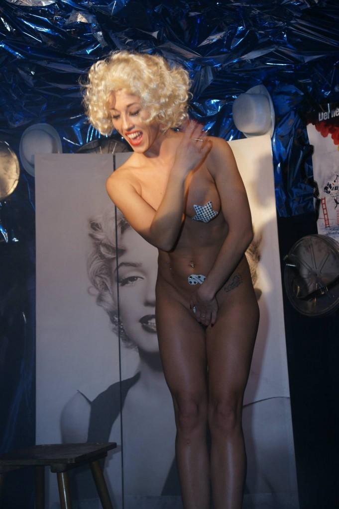 Marilyn Monroe Show - Stars für Alle
