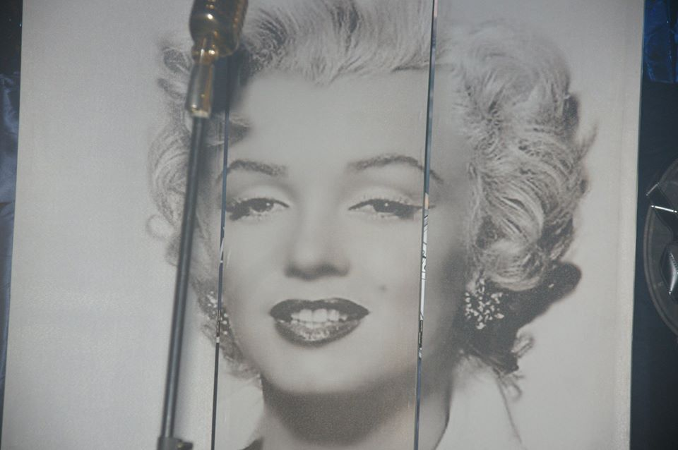 Marilyn Monroe Show - das Original